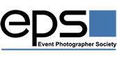 Proud member of Event Photographer Society (EPS)